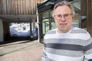Kostchef Jörgen Jönsson förstår personalens oro men tror inte att de som äter maten kommer att påverkas av flytten.
