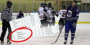 Peter Bengtsson, ordförande för Jämtland/Härjedalens ishockeyförbund bekräftar att en lokal division 3-serie är på väg att bli verklighet – till klubbarnas stora glädje.
