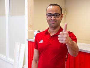 Sazzad Hossein ser fram emot att öppna i Ljusdal, och berättar att de som har ätit i Hudik kommer att känna igen sig. Men lite nyheter kommer att finnas, då han planerar att utöka menyn med ytterligare tio rätter.