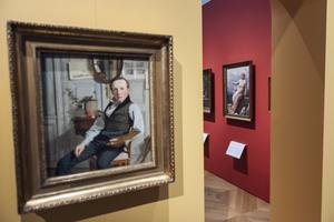 Stina Stjernkvist/TTNationalmuseums utställning om den danska guldåldern utvidgar förståelsen av epoken genom att lyfta fler konstnärer och teman.