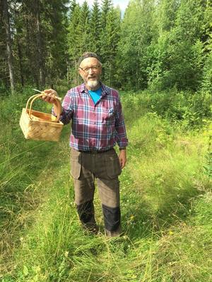 Lennart Norberg, Sundsvall, har avlidit. Han blev 82 år gammal.