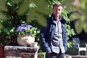 Christer Persson är en av medarrangörerna till föreläsningen med Anders Hansen.