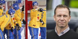 Tommy Österberg har en lång och framgångsrik spelarkarriär bakom sig och har även varit finsk förbundskapten.