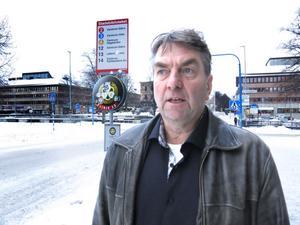 Per-Åke Thorsell gick med på att få ett paket för att ha deltagit i en undersökning. Men i brevlådan kom det första paketet av ett löpande abonnemang tillsammans med en faktura.