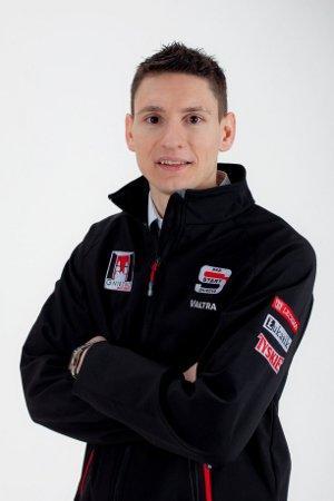 Piotr Swiderski.