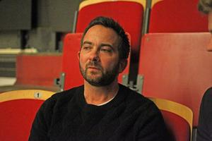Michael Campese, klubbdirektör, Brynäs IF