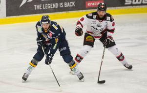 Marcus Andersson assisterade fint fram till 1–0.