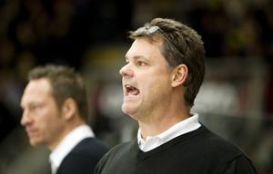 Tar över Mora. Lars Ivarsson har fått ett nytt jobb.