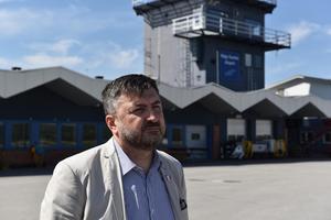 Jasenko Omanovic (S)  kallas till riksdagen så länge Stefan Löfven är statsminister.