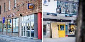 Fitness24seven och STC är två av Sveriges största träningskedjor. I deras årsredovisningar framgår det inte hur det ser ut ekonomiskt i Sundsvall.