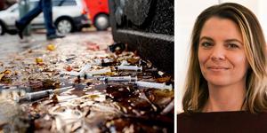 Tolvstegsprogrammet Stegen möter inte alla behov som finns i gruppen som söker sig till öppenvården motiverar Malin Bäcklund att Kumla kommun nu breddar verksamheten riktad till missbrukare.  Foto: Jan Wijk och TT