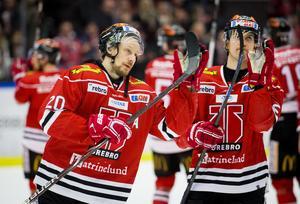 Marcus Weinstocks Örebro har avgörandet i egna händer. Bild: Johan Bernström/Bildbyrån