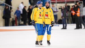 På sitt sätt en sur punkt med förlust i finalen (4–5) för Andreas Westh och Per Hellmyrs – men på ett annat sätt ett perfekt avslut för lagkaptenen i den