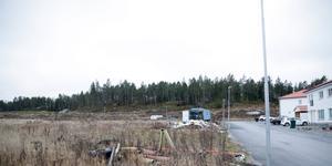 Området vid Glasberga gård i ett tidigare skede.