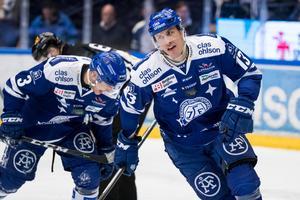 Jon Knuts längtar efter nya matcher mot Timrå.