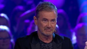 Christer Björkman var gästjury under fredagen. Bild: Klipp TV4