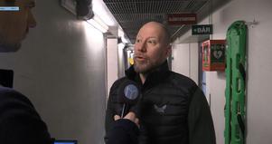 Patrik Zetterberg i #VIKNEWS.