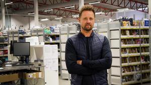 Kidsbrandstore har legat på en tillväxt runt 100 procent årligen. Det är vad företaget klarar att växa, menade delägaren Peter Markstedt i ett reportage tidigare i år.  Under måndagen prisades företaget under Retail Awards i Stockholm som Årets tillväxtföretag.