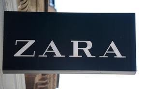 Karl Eriksson, lokaluthyrare på Telge fastigheter, hoppas kunna locka klädkedjan Zara till Lunagallerian.