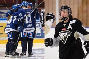 Foto: Daniel Eriksson/BILDBYRÅN och Simon Hastegård/BILDBYRÅN
