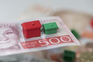 I Västernorrland har priserna på bostadsrätter ökat med 53 procent januari till juli 2014-2019. En uppgång över rikssnittet.