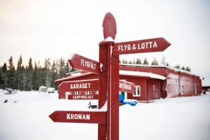 Teknikland ser ut att vara räddat. Konkursförvaltaren säljer fastigheten till Jamtli som i sin tur gjort överenskommelser med tre föreningar.Foto: Johan Lindeberg