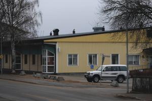 Svegs polisstation var utan internet på tisdagsmorgonen och kunde inte kommunicera med omvärlden via nätet.