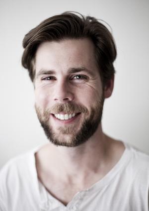 Martin Ogonowski. Bild: Pressbild
