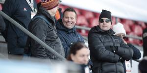Svenne Olsson vänder hem till Söderhamn på fredag, för första gången som Bollnästränare.
