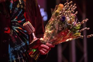 Dalecarlia Music Awards utser det bästa inom Dalarnas musikliv under året som gått. Arkivbild.