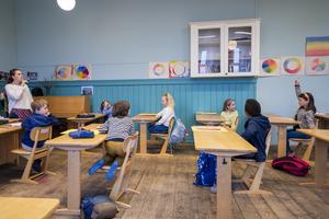 Vilka var målen med det fria skolvalet och vilka har efter 30 år uppnåtts, frågar Kjell Lund i artikeln.