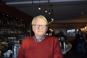 Peter Hultqvist menar att Dalarnas militära förmåga kommer öka, oavsett ett nytt Dalregemente eller inte.