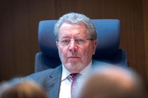 Anders Bergsten (KD) tror att en bandyarena i staden kommer att få många positiva synergieffekter.