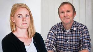 Julia Engström, i dag biträdande nyhetschef, och Mats Wikman, i dag deskredaktör, blir nyhetschefer för Sala Allehanda, Fagersta-Posten och Bärgslagsbladet/Arboga Tidning.