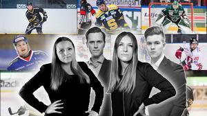 Juryn har bestått av Jennifer Engström, Jacob Sjölin, Elin Bergvik Eriksson och Adam Johansson.