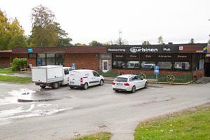 Faxeholmens styrelse planerade förra året att sälja den här fastigheten i Ljusne. En granskning av styrelseprotokollen visar att beslutet hade stridit mot kommunallagen.