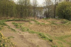 ÅBC-dirten har under åren blivit populär bland både bybor och tillresta cyklister, och då främst bland den yngre målgruppen.