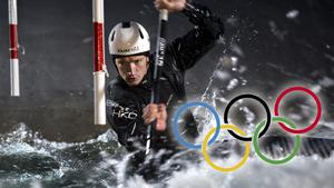 Isak Öhrström säkrade en svensk OS-plats i Tokyo nästa sommar: