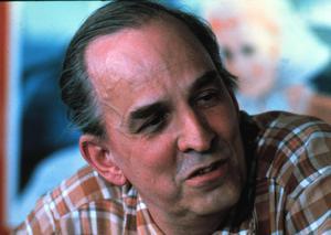 Ingmar Bergman 1979. Foto: Bertil Ericsson/ Pressens Bild