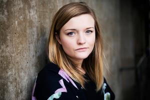 Isabelle Benfalk, ordförande i Ungdomens Nykterhetsförbund. Foto: Pressbild från Ungdomens Nykterhetsförbund.