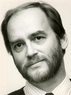 Stefan Permickels, 1989 Bild: Chonny Skoglund