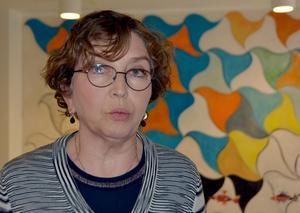 Forskaren och professorn Sonia Andersson bjöd ner Asal till Karolinska institutet: