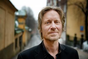 """Författaren Bengt Ohlsson, nominerad för boken """"De dubbelt så bra"""". Foto: Jessica Gow / TT"""