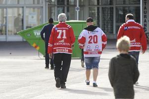 Hedström och Zetterberg är på plats.