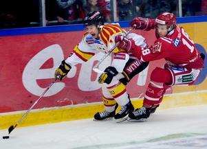 Antti Hulkkonen.  Foto: Bildbyrån