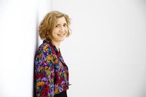 Amanda Svensson, författare, skyller intrigens förlorande status på