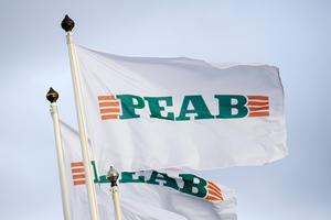 Enligt källor till ÖP så misstänkte Peab tidigt att luftfakturor användes för att föra över pengar till ÖFK:s bolag Driftaren AB. Foto: Johan Nilsson