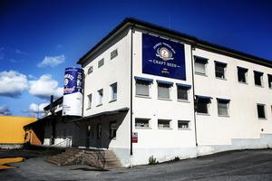 Nästa vecka går den sista leveransen från bryggeriet i Sollefteå.