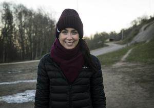 PT-Fia, Sofia Ståhl.