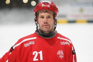 Jesper Bryngelson tar över som huvudtränare i Lidköpings AIK.